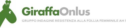 logo Giraffa Onlus