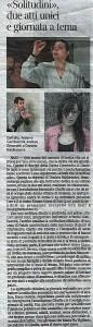 Corriere del Mezzogiorno settembre 2012_