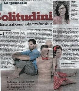 La Repubblica settembre 2012