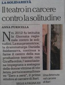 repubblica Bari 26.09.2014