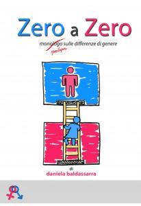 """Zero a Zero è lo """"sproloquio teatrale"""" di Daniela Baldassarra, la cui anteprima si terrà nel Penitenziario di Bari il 1 ottobre 2014"""